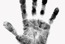 SERIES Wake - Palmistry- Research / Creative R&D for the Original Dramatic Series, WAKE by Shawna Lynn Cox