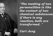 SERIES Wake - Carl Jung - Research