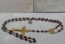 Vintage Jewelry Antique Rosaries / by Vintage House Boutique