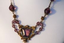 Vintage Jewerly Victorian Jewelry / by Vintage House Boutique