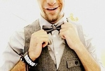 Men's Fashion: Clothes I like, but can't afford. / Pinterest is for men too and I just like to think that I can dress classy like this  / by Jac St. John