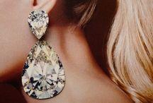 Diamonds are a girls bestfriend!