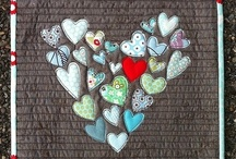 cute stitches / by Denise Larson