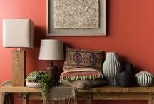 Latest / Every market Surya introduces thousands of new rugs, pillows, poufs, throws and art in every style and price point.  Here are a few of the products in the latest trends that we will be showcasing at upcoming markets.
