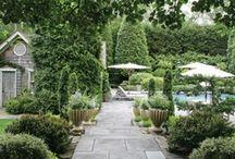 Hamptons - Gardens / by Bethany Ritchey