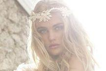 Wedding Accessories / by Heather Brown