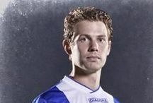 Jonathan Spector / by Birmingham City Football Club