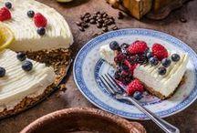 Recetas de Postres / Los postres más sublimes, frutales, chocolatosos, lechosos y todo lo que se te antoja para consentir a tu familia. http://www.kiwilimon.com/recetas/postres