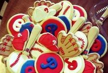phillies / Phillies collectibles, crafts, outfits, clothing and memorabilia. For Philadelphia Phillies baseball Phans.