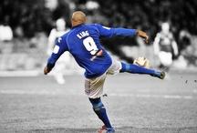 Former player - Marlon King