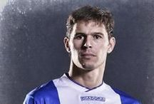 Nikola Zigic / by Birmingham City Football Club