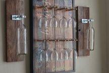 Cool Wine Racks / by Cool Wine Stuff