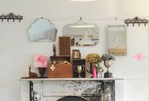 Shop Fitting Ideas / looks for a retail clothing store / by DIY BOHO HOME
