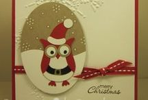Christmas  PAPERMAKING IDEAS
