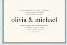 So Many Wedding Stationery Ideas.