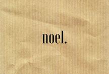 •noel• / Christmas