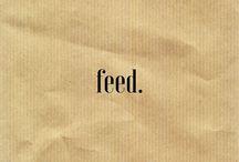 ~feed~