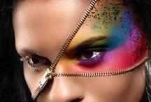 Face, Nails,  & Body Art /   / by 💖💜LaToya LaTrice💚💖