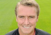 Lee Clark / by Birmingham City Football Club
