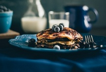 Waffles, Pancakes & French Toast / by Marcia Bryson