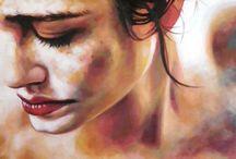 Love art that I love / Art. Everywhere. / by Sandra Short