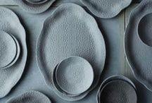 grey / by Laura Birkenlichtung