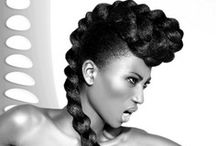 Hair Parlor / by 💖💜LaToya LaTrice💚💖