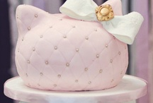 !Pretty Cakes! / by Fanny Alfonso