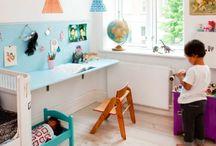 Little Rooms / by Jessie Evans