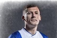Paul Caddis / by Birmingham City Football Club