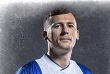 Paul Caddis / by Birmingham City Football Club