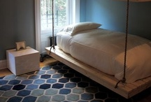 2012 Surya Spaces Contest / We are showcasing residential design projects where our talented customers have used a Surya rug.  THIS CONTEST IS CLOSED.