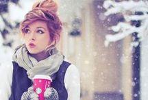 Winter Styles / by Marcia Bryson