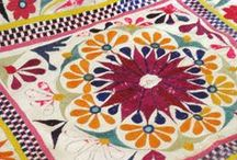 PATTERNS of INDIA / From Gujarat to Nagaland ~~~ from Rajasthan to Kerala ~~~ India is decorated with vibrant and varied PATTERNS! Let's share them here. ~~~ This is a community board ~~~ If you'd like to join us, email me at nomadic.decorator@gmail.com and I'll add you!