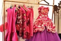 So Many Wardrobe Wishes. / by SoManyPinsSoLittleTime