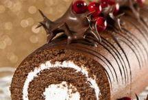 Recetas Navideñas / Tus sabores favoritos para esta temporada en un sólo lugar.