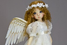 Angelic / Angels