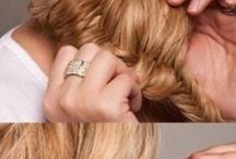 Hair / by Megan Vandeventer
