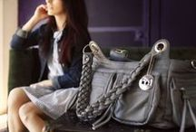 Bag Love / Purses, totes, handbags, laptop bags and more. Your most used accessories.  / by Julie Meyers Pron
