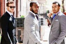 Fashionable Men / by 💖💜LaToya LaTrice💚💖