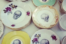 Plates, Cups and Other Cool Stuff