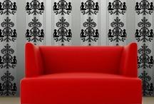 De La Nuez Wallpaper Collection: For the Home/Hospitality Business