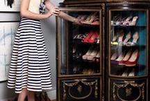 Wonderful closets