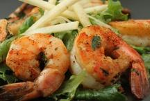 Seafood  Buffet / by 💖💜LaToya LaTrice💚💖