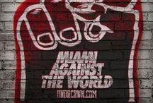 HEAT'S KINGDOM  / Miami is where my heart at.. / by 💖💜LaToya LaTrice💚💖