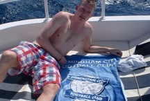 #WhereareBlue / A range of pictures of Blues supporters from all corners of the globe. #BCFC