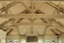 Hamptons - Ceilings  / by Bethany Ritchey