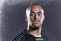 Darren Randolph / by Birmingham City Football Club