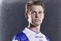 Jonathan Spector likes... / A selection of Birmingham City midfielder Jonathan Spector's favourite things. / by Birmingham City Football Club