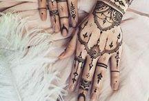 tattoo love / by DIY BOHO HOME